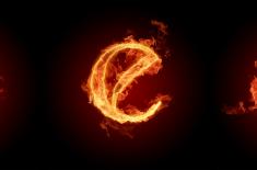 Fuego que consume