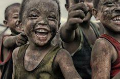 ¿Dónde se encuentra el contentamiento?