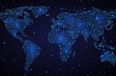 Luces en el Mundo