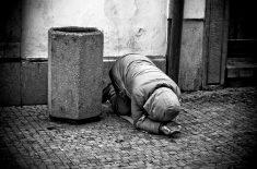 La pobreza de  Cristo