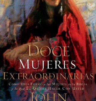 Libro : Doce mujeres extraordinarias